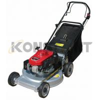 Buy cheap Commercial Push Lawn Mowers for Garden , Honda Engine GX160 5.5 HP from wholesalers