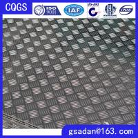 Buy cheap aluminium checker plate sheet from wholesalers