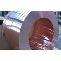 Buy cheap Copper-Steel Clad Sheet from wholesalers