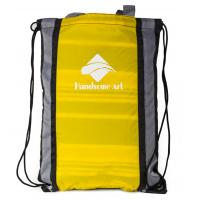 Buy cheap Customize Drawstring Backpack Gym Sports Bag-HAD14004 product
