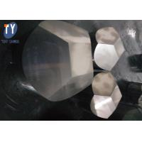 Buy cheap 82-160mm Diameter Tungsten Carbide Anvils For Synthetic Diamond High Toughness from wholesalers