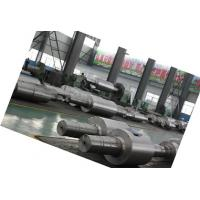 Buy cheap Spheroidal Graphite Cast Iron Rolls Alloy Suitable For Steel Billet Rolling Mill from wholesalers