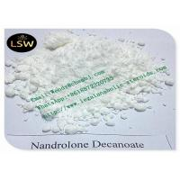 Buy cheap Healthy Deca Durabolin Nandrolone Decanoate Powder CAS 360-70-3 for Muscle Growth from wholesalers
