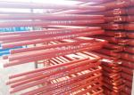 Buy cheap Super Heater Boiler Steel Tube Alloy ASTM A213 ASME SA213 T1 T11 T12 from wholesalers