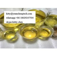 Buy cheap Pre finished Injectable Anabolic Steroids Testosterone Enanthate 250mg / ml Enanject 250 from wholesalers