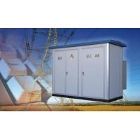Buy cheap 11kV Prefabricated Substation Package Substation Combined Substation from wholesalers