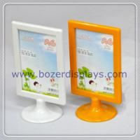 Buy cheap Dinning Room Advertising Frames Photo Frame Plastic from wholesalers