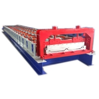 Buy cheap Self Snap Lock Roof Tile Standing Seam Roll Forming Machine from wholesalers