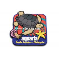 Buy cheap Promotional gifts for Aquarium promotional aquarium fridge magnets wholesale and custom from wholesalers