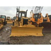 Buy cheap Good condition used cat bulldozer D5H,caterpillar d5h,d5g,d5k in good price from wholesalers