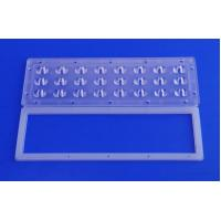 Buy cheap Led Street Light Components / 24W LED Street Light Module from Wholesalers