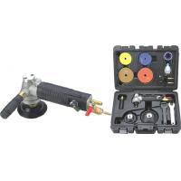 Buy cheap 3/4  Professional Air Wet Sander / Polisher Kit  AT-686WL-K from wholesalers
