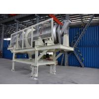 Buy cheap 1 Ton / Hour Washing Powder Production Line , Detergent Powder Mixing Machine from wholesalers