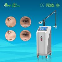 Buy cheap RF Tube Co2 Fractional Laser Skin Care and vaginal tightening treatment from wholesalers