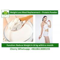 Buy cheap Slimming Fast Meal Replacement Drinks Weight Loss Protein Powder For Detoxing from wholesalers