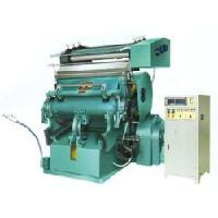 Buy cheap Micro-Computer Control Hot Stamping Machine (TYMk750/930/1100) from wholesalers