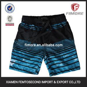 China 2016new good wholesale mens sublimation printer board shorts quickdry shorts beachshorts on sale