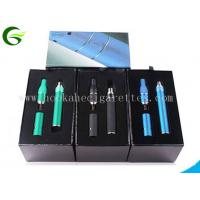 Buy cheap Ago G5 Pen Kit Dry Herb Vaporizers 650 / 900 / 1100MAH Battery from wholesalers