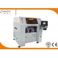 Buy cheap Intelligent SMT / FPC Automatic Labeler Machine With Compact Struction from wholesalers