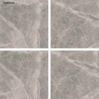 Buy cheap 60x60 Matt Rustic Glazed Polished Porcelain Floor Tile  Washroom 0.5% W.A. Natural Stone Color product