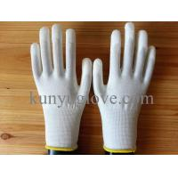 Buy cheap Cut Resistant Glove With PU Palm Coating/ Cut Resistant safety gloves/PU Coated HHPE Cut-Resistant Gloves from wholesalers