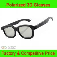Buy cheap 3D Polarized Glasses from wholesalers