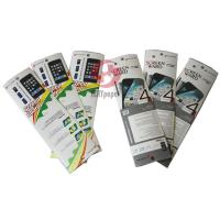 Buy cheap Full bleed glossy varnishing, die cutting Header card printing and Greetings Card Printers from wholesalers