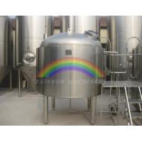 Buy cheap 10 bbl beer brewing machine, home beer brew system, 10bbl brew kettle fermenters sale price from wholesalers