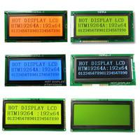 Buy cheap Household appliances  Graphic  LCD Module HTM19264A from wholesalers
