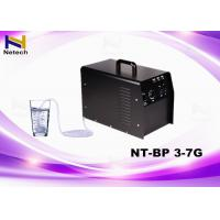 Buy cheap Portable Ozone Water Purifier Air Ozone Generator Corona Discharge 220V from wholesalers