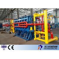 Buy cheap 19KW EPS Block Making Machine With Expandable Polystyrene Raw Material product