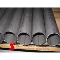 Buy cheap Non Alloy 6 Inch Seamless Precision Steel Tube Cold Rolling Oil Surface Treatment from wholesalers