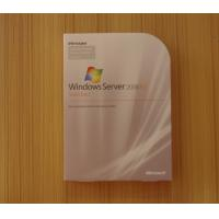 Buy cheap Singapore Discount Software Sale Microsoft Windows Server 2008 R2 Standard Retail 5 CALs from wholesalers