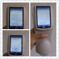 Buy cheap High quality precise colorimeter and spectrophotometer product