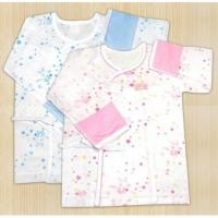Buy cheap Sell Thick Thermal Underwear Baby Cotton Five Parts Install from wholesalers