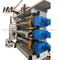 Buy cheap GPPS PC Acrylic PMMA Sheet Extrusion Line Large Touch Screen 0.8mm-10mm Thickness from wholesalers