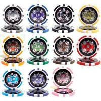 Buy cheap Ace Casino 14 Gram Clay Composite Poker Chips from wholesalers