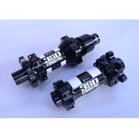 Buy cheap DT350s Mountain Bike Wheel Parts Front And Rear DT Hub Straight Pull / J Hook Spoke Type from wholesalers
