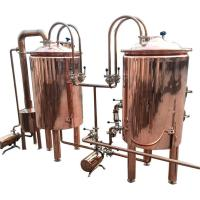 Buy cheap 500L Brewing Equipment from wholesalers