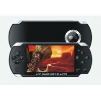 Buy cheap Factory price Portable PMP MP5 game player from wholesalers
