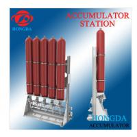 Buy cheap hydraulic accumulator station unit FOR PUMP STATION/HYDRAULIC STATION/BOP SYSTEM from wholesalers