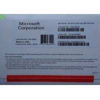 OEM Software Microsoft Windows 8.1 Pro Pack 32 Bit Or 64 Bit Retail Box Genuine Key