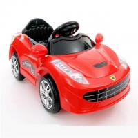 Buy cheap Chinese manufacturer cheap price 6V/5ah*2 ride on electrical toy / toys car / electric car kids from wholesalers