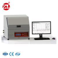Buy cheap Automatic Water Vapor Permeability Analyzer For Film  ,  Aluminum Foil from wholesalers