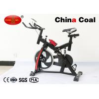 Dynamic Bike Bodybuilding Flywheels Magnetic Spin Bike 101*49*116CM