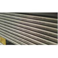 Buy cheap Stainless Steel Tube / Pipe ASTM A268 TP430 TP405 TP410S TP410 TP420 TP431 TP446 from wholesalers