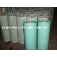 Buy cheap GREEN SILAGE WRAPPING FILM SIZE 25MICRONS X 750MM X 1500M from wholesalers