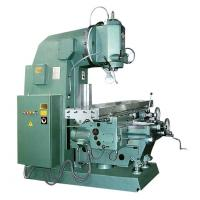 Buy cheap X5042 Vertical Knee Type Metal Milling Machine High Speed Cutting System from wholesalers
