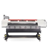 Buy cheap large format dtg impresora 3d handheld inkjet eco solvent sticker printer flex t-shirt printing machine lst from wholesalers