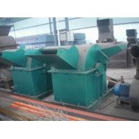 Buy cheap Wood Crusher,Wood Pellet Mill from wholesalers